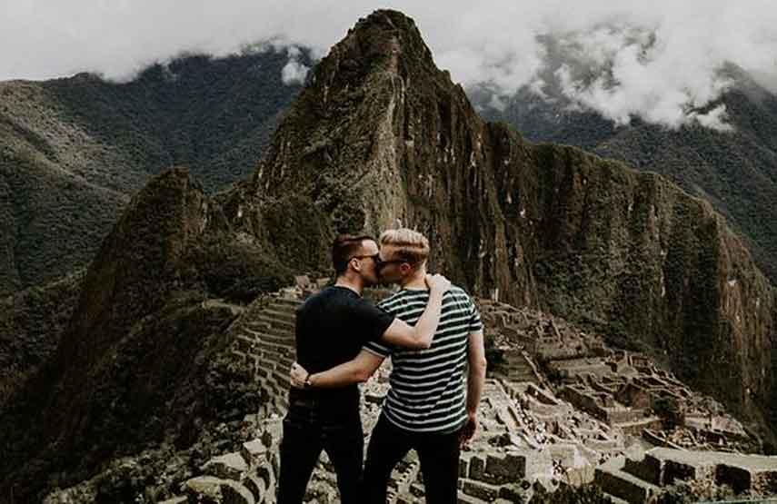 Machu PicchuGay Peru Tours - Luxury Private Trips by View Peru & Signatures