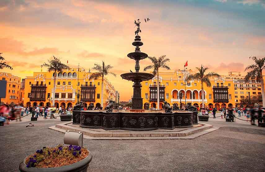 Centro-historico-de-Lima