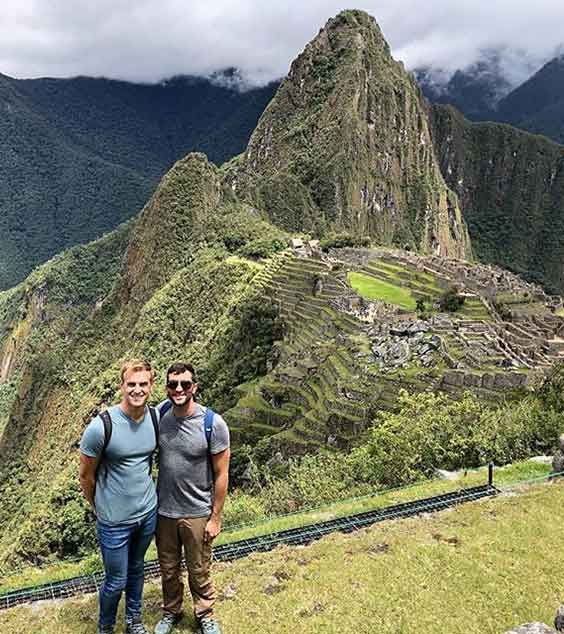 The Gay Andean Peru Tour (Amantica Lodge) - 10 Days